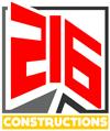 Société 216 Constructions
